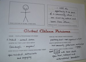 Global Citizenship two