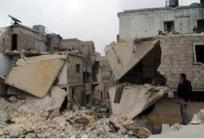 syria blog